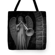 Those Who Have Ears To Hear  Tote Bag
