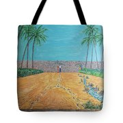 Those Who Were, Those Who Are And Those Who Will Be... Tote Bag