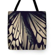 Though Beauty... Tote Bag