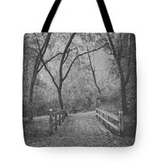 Though It Was So Long Ago Tote Bag