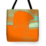 Thoughful Youth 4 Tote Bag