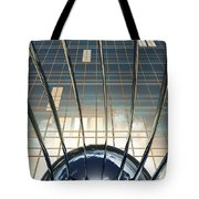 Thought Control Tote Bag