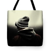 Thoughtful Youth Series 17 Tote Bag