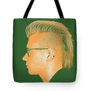 Thoughtful Youth Series 21 Tote Bag