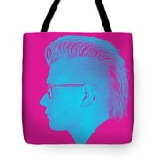 Thoughtful Youth Series 25 Tote Bag
