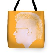 Thoughtful Youth Series 26 Tote Bag