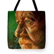 Thoughtfulness Tote Bag