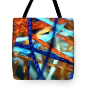 Threads 2 Tote Bag