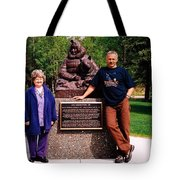Three Champions ... Tote Bag