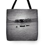 Three Dories Tote Bag
