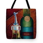 Three Million Net Tote Bag by Shannon Grissom