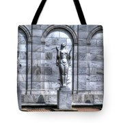 Three Seasons Tote Bag