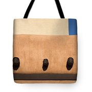Three Vigas Tote Bag