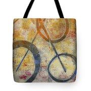 Three Worlds I Tote Bag