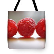 Three's Company Tote Bag