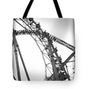 Thrill Tote Bag