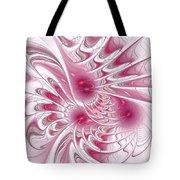 Through Rose-colored Glasses Tote Bag