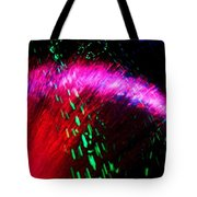 Through The Halo Tote Bag