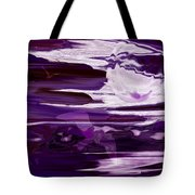 Through The Moonlight Tote Bag