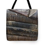 Through The Years Tote Bag