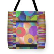 Through Thick And Thin Tote Bag