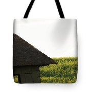 Through Two You Tote Bag