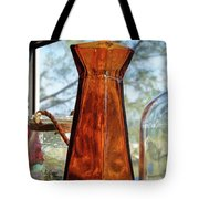 Thru The Looking Glass 1 Tote Bag