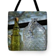 Thru The Looking Glass 2 Tote Bag