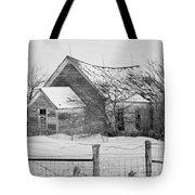 Thrush Avenue School Tote Bag