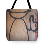 Thumbs Up Tote Bag
