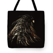 Thunder Bird Tote Bag