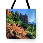 Thunder Mountain 07-006 Tote Bag