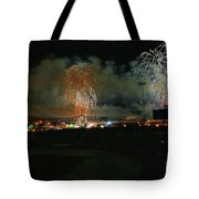 Thunder Over Louisville 2016 Tote Bag