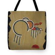 Thunderbeings Tote Bag
