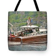 Thunderbird Special Tote Bag