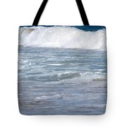 Thundering Roar Tote Bag