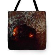 Thurston Lava Tube 3 Tote Bag