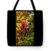 Ti Plant Tote Bag