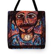 Tic Toc Tote Bag