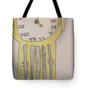 Tick Tock Tote Bag