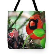 Ticked Off Tote Bag