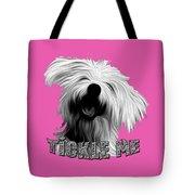 Tickle Me Tote Bag