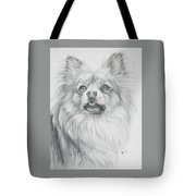 Tickled Tote Bag