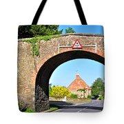 Ticknall Tramway Bridge Tote Bag