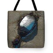 Tidal Duck Tote Bag