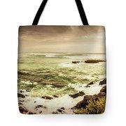 Tidal Vastness Tote Bag