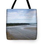 Tide Flats 2 Tote Bag