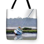 Tide Over Tote Bag