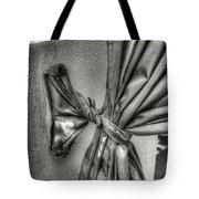 Tieback Tote Bag