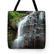 Tiffany Falls Tote Bag